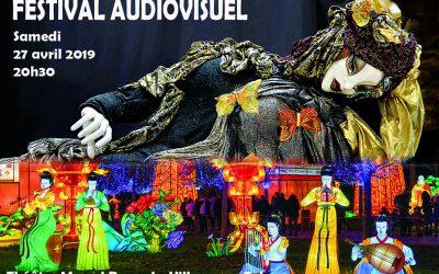 Festival Audiovisuel de Villeneuve Tolosane