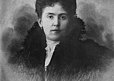 Alice Eysalet. alix