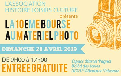 Bourse photographique