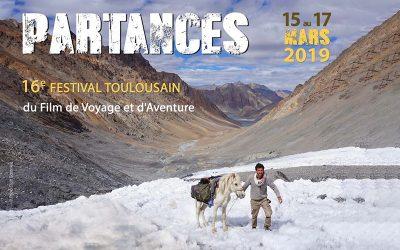 Festival Partances